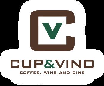 Logo Cup & Vino