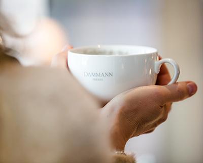 De lekkerste koffie bij Cup & Vino