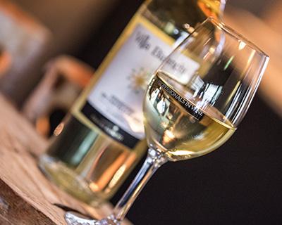 Borrelen met een High Wine bij Cup & Vino