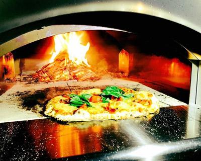 Onbeperkt genieten van de lekkerste pizza's